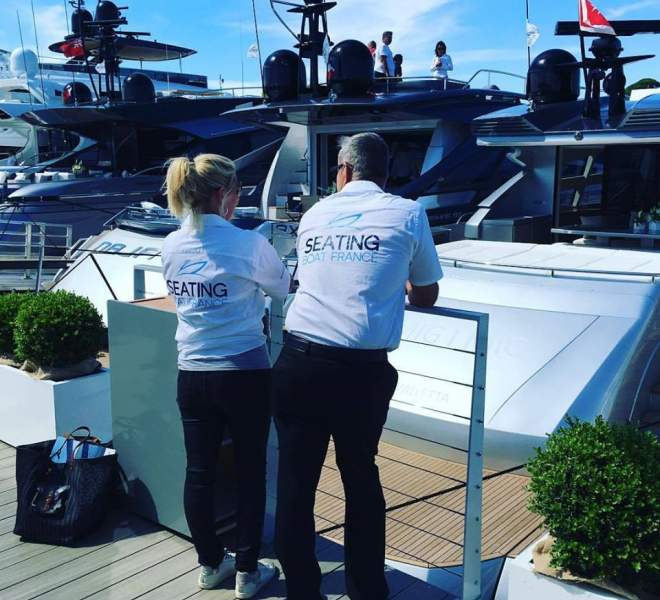 YATCHING CANNES DU 12 AU 17 SEPT 2017