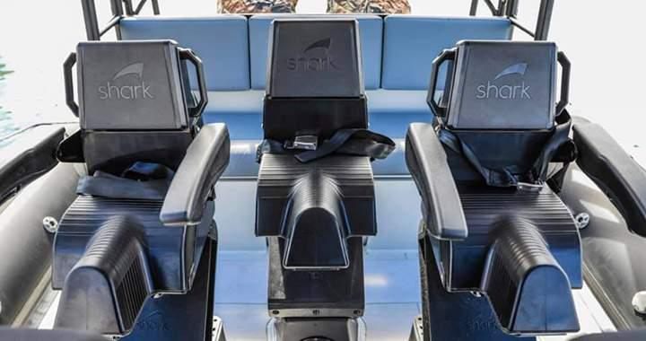 Large gamme de sièges robustes, fiables et esthétiques