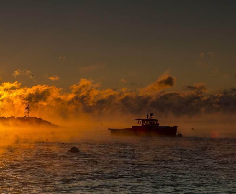 Sièges bateaux professionnels maritimes