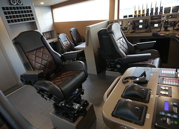 SHOXS 2400 Yacht