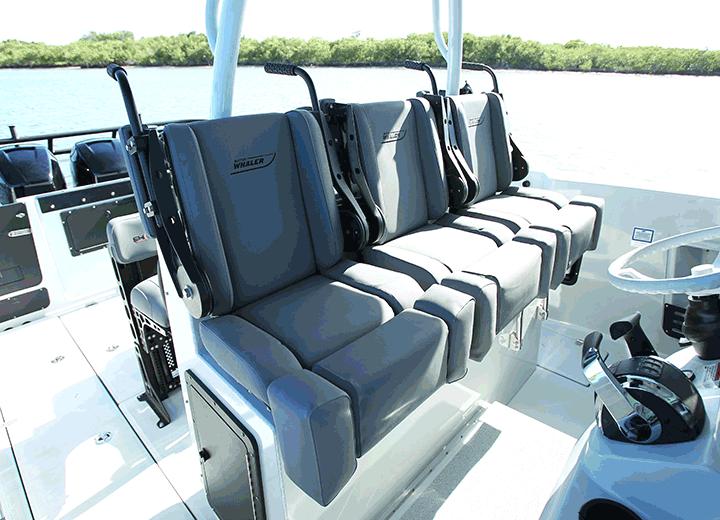 SHOXS 3700 Yacht