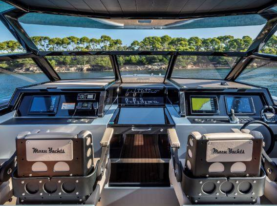 SHOXS 3200 X4 Yacht