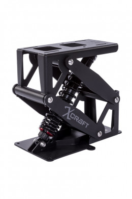 SUSPENSION XCRAFT MULTI ASSISE