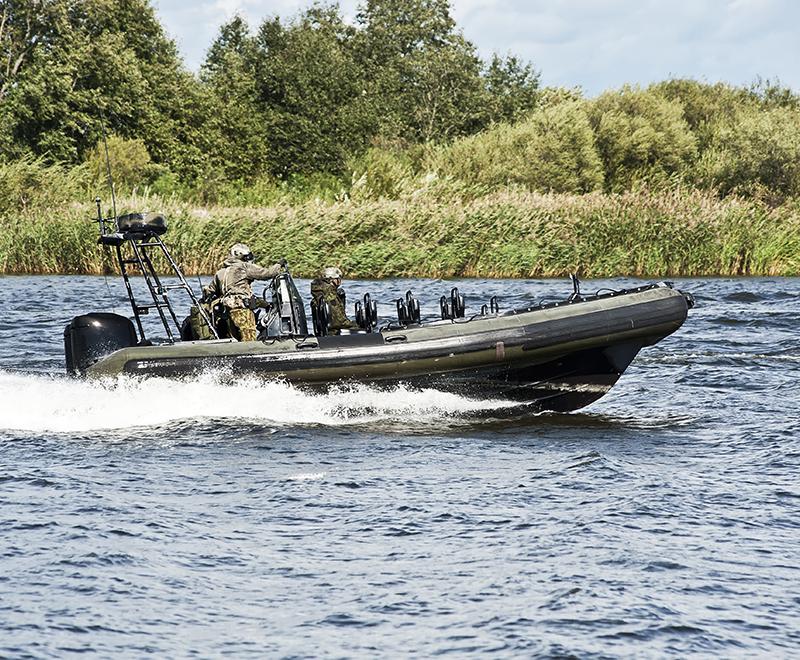 Seating boat france, specialiste du siege bateau militaire