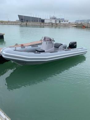 GEMINI  WR 550