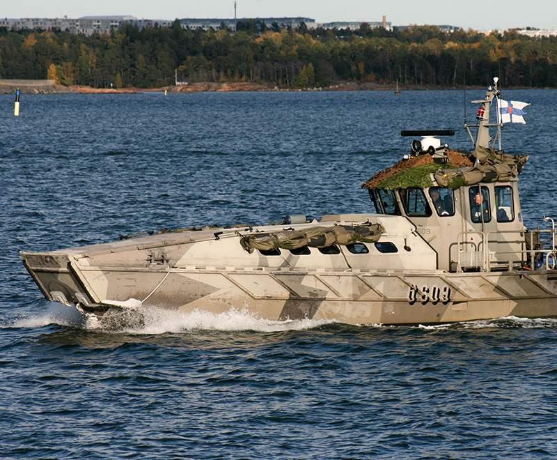 Sieges bateaux militaires