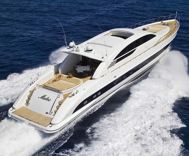 Sieges bateaux yacht